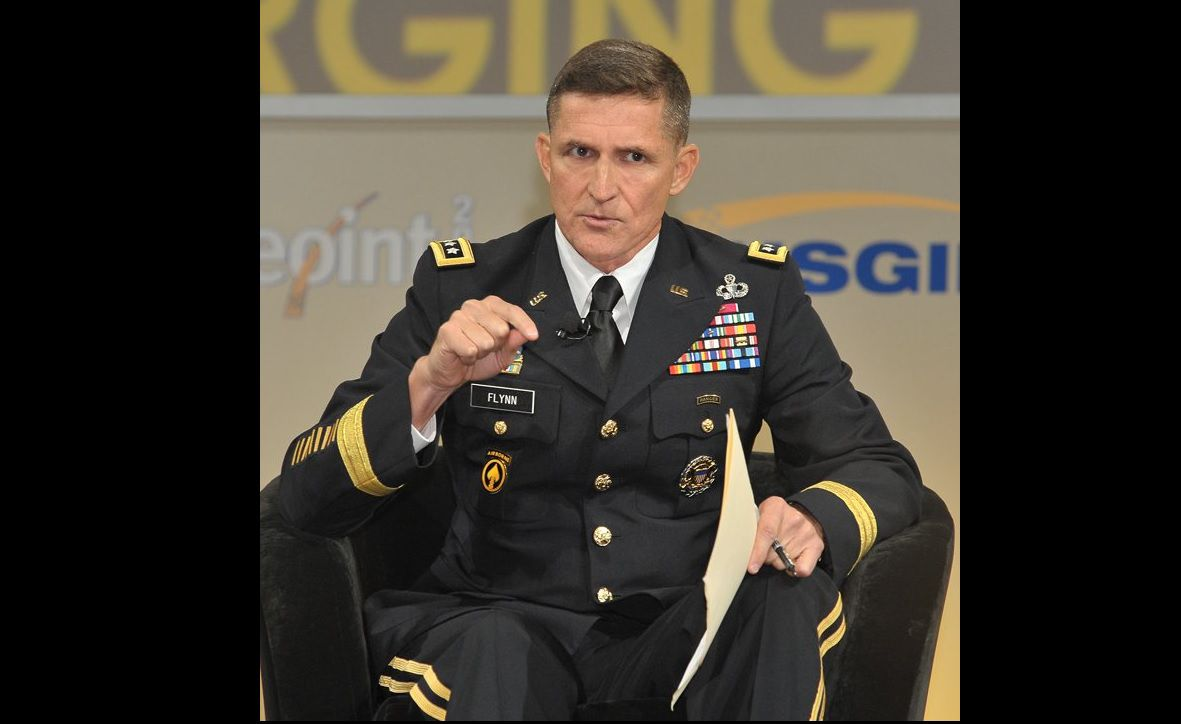 Donald Trump Reportedly Vetting Gen. Michael Flynn for Vice President