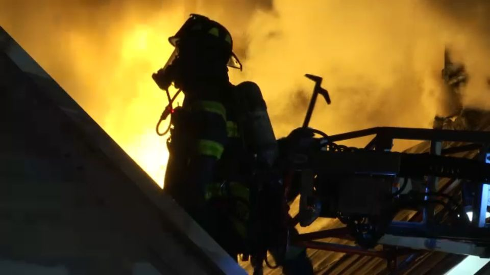 Family of 4 Displaced by Citrus County Fire