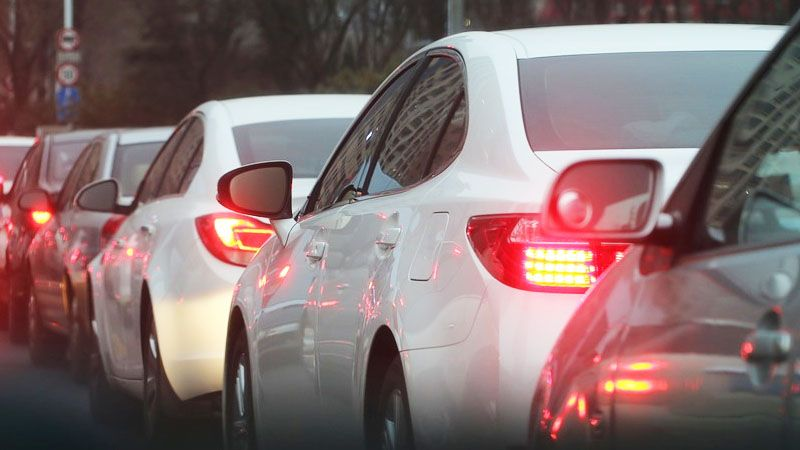 Traffic Inbox: Speeding Drivers on Busy Clearwater Road