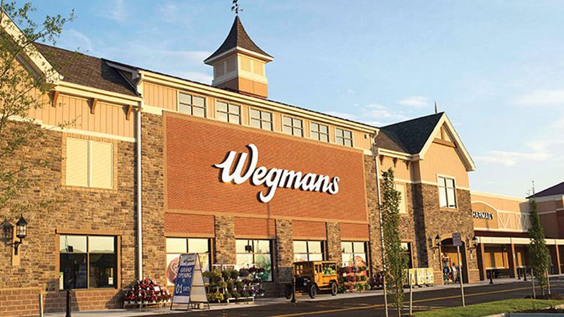 Wegmans to Go Plastic-Bag Free in New York Ahead of State Ban