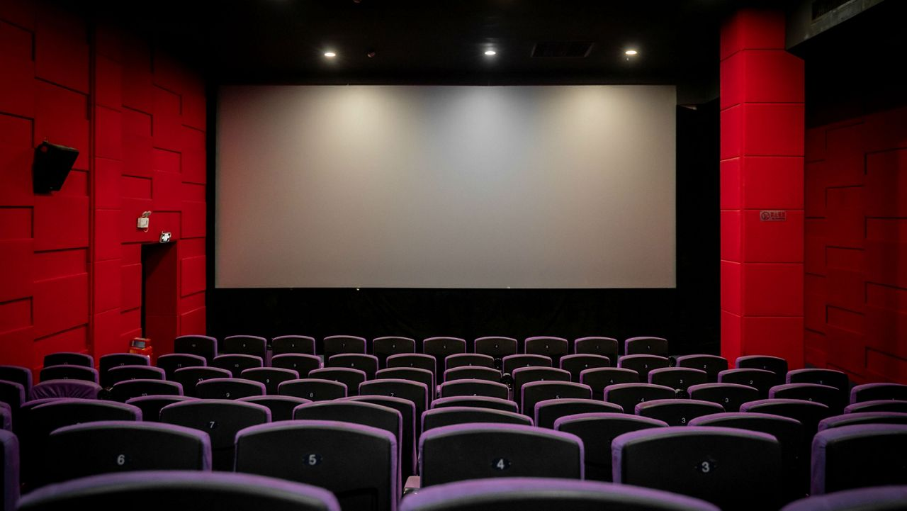 Movie Theaters Are Keeping Doors Closed