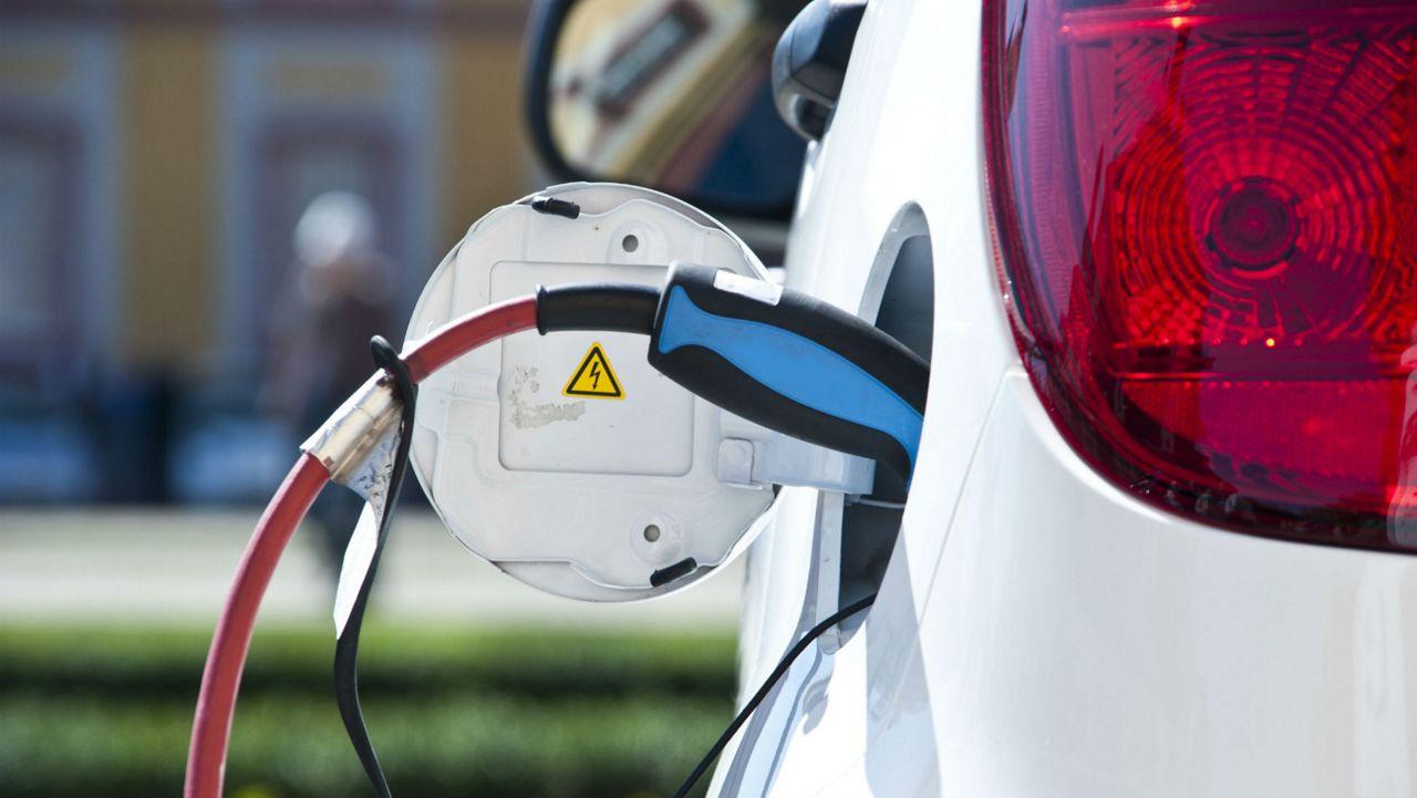 Transportation Emissions Affecting Austin's Carbon-Neutral Goals