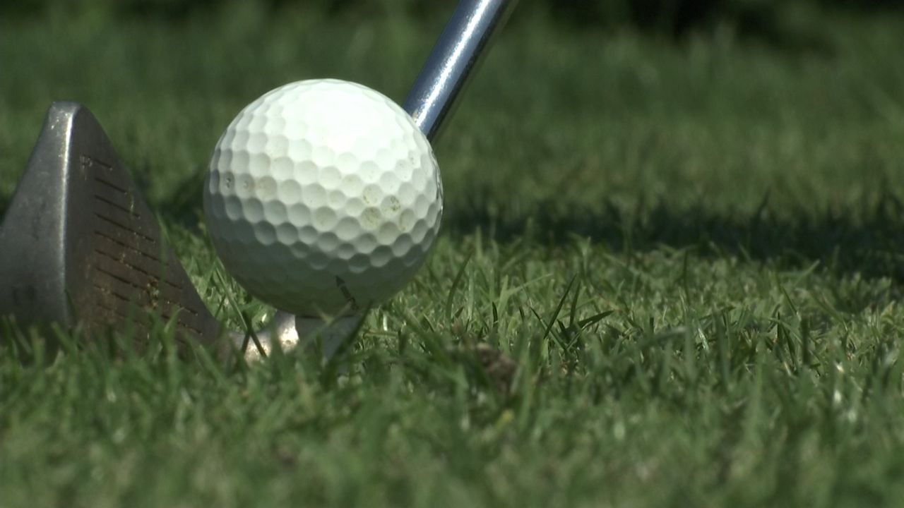 World Golf Championship Event to Be Held in Bradenton in February