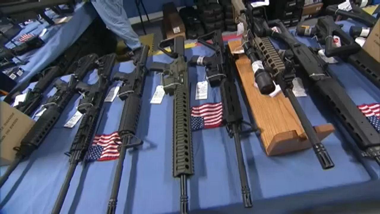 Florida State Senators to Tackle Mass Shootings, Preventing Attacks