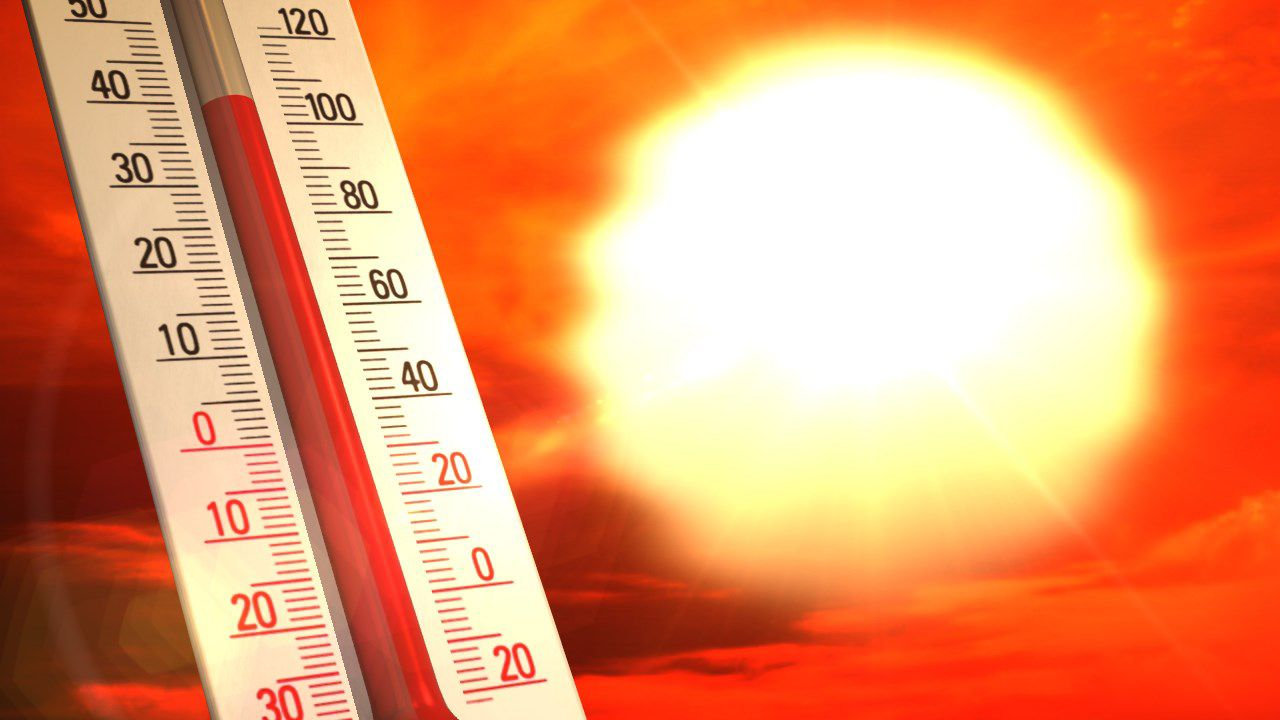 Heat Index Explained