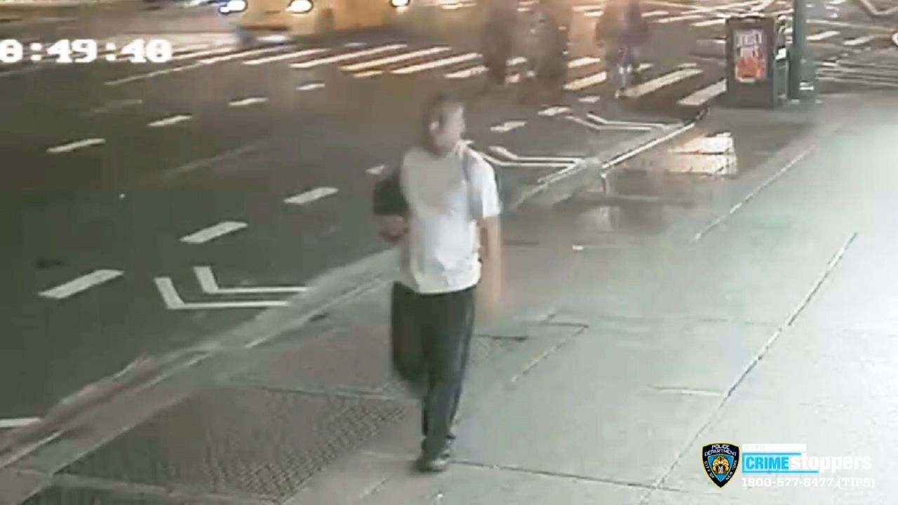 NYPD: Woman Raped After Asking Man for Directions in Hell's Kitchen