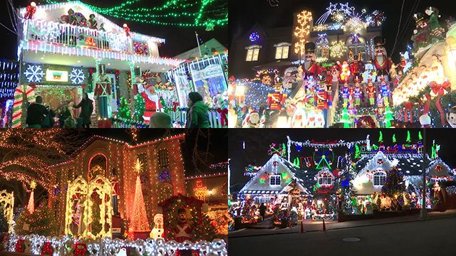 Edgerton Wi Christmas Lights 2020 12 Places to See Holiday Light Displays Across Wisconsin