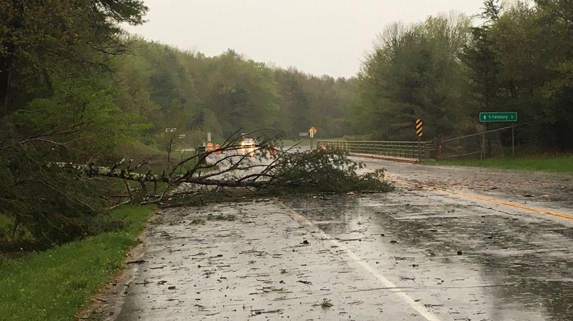 hudson valley storm damage 1