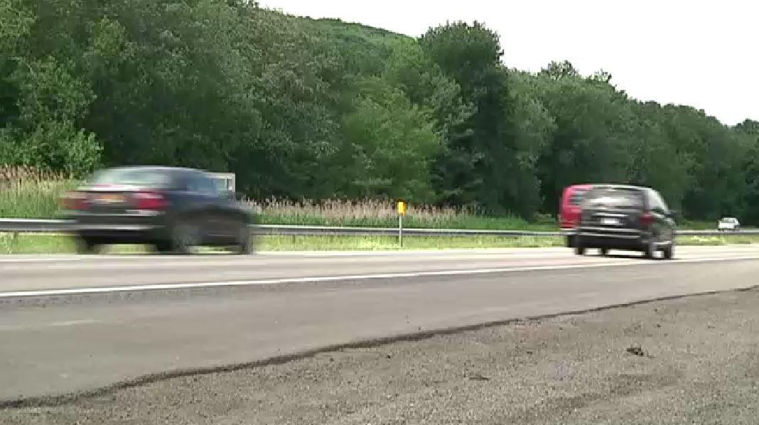 State Police Warn of Woodstock Festival Traffic Delays