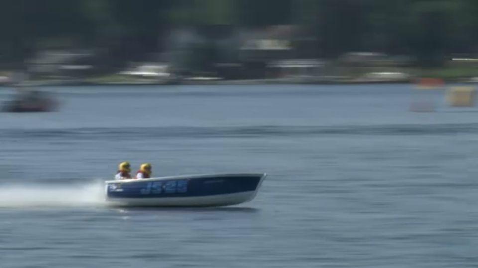 Niagara Frontier Boat Racing Association Celebrates 80 Years