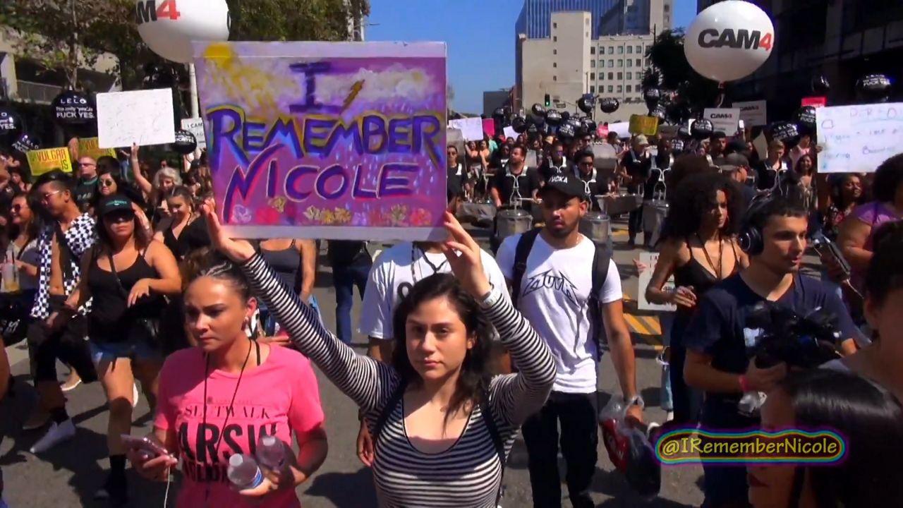 I Remember Nicole