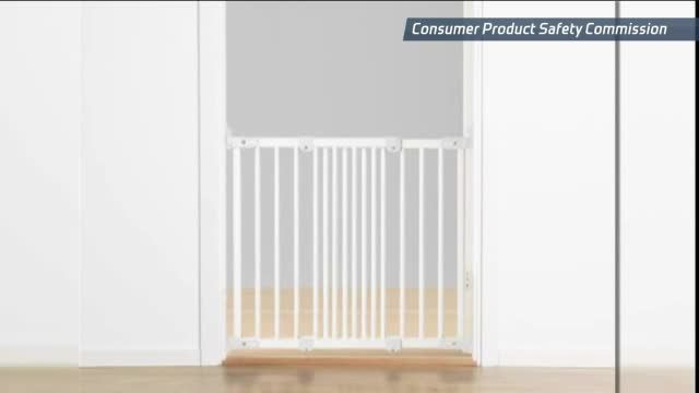 Ikea Recalls 80 000 Baby Gates