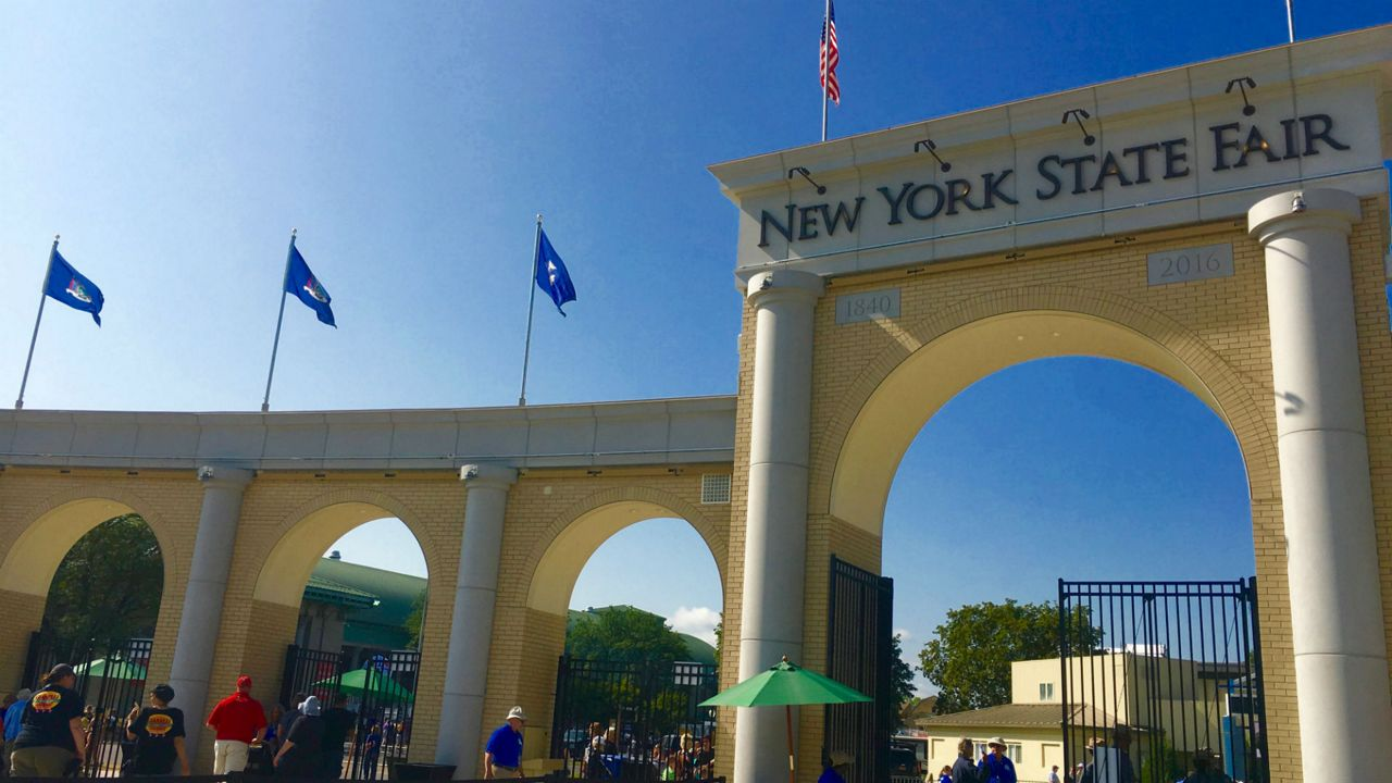1.3 Million Visit New York State Fair, Sets 13-Day Attendance Record