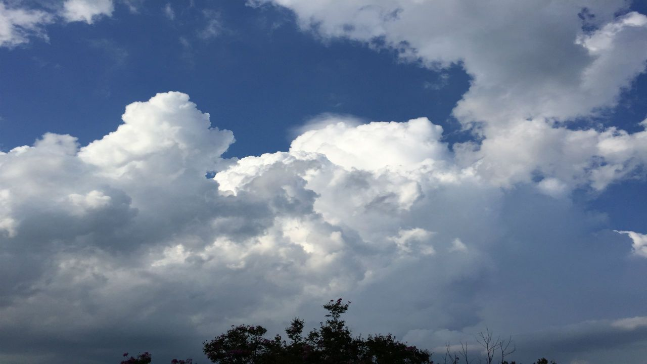 More Heat, Humidity and Storms on Thursday