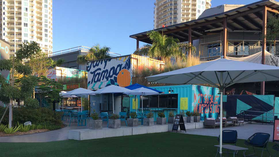 Where To Watch: Rays Host Game 5 Watch Parties