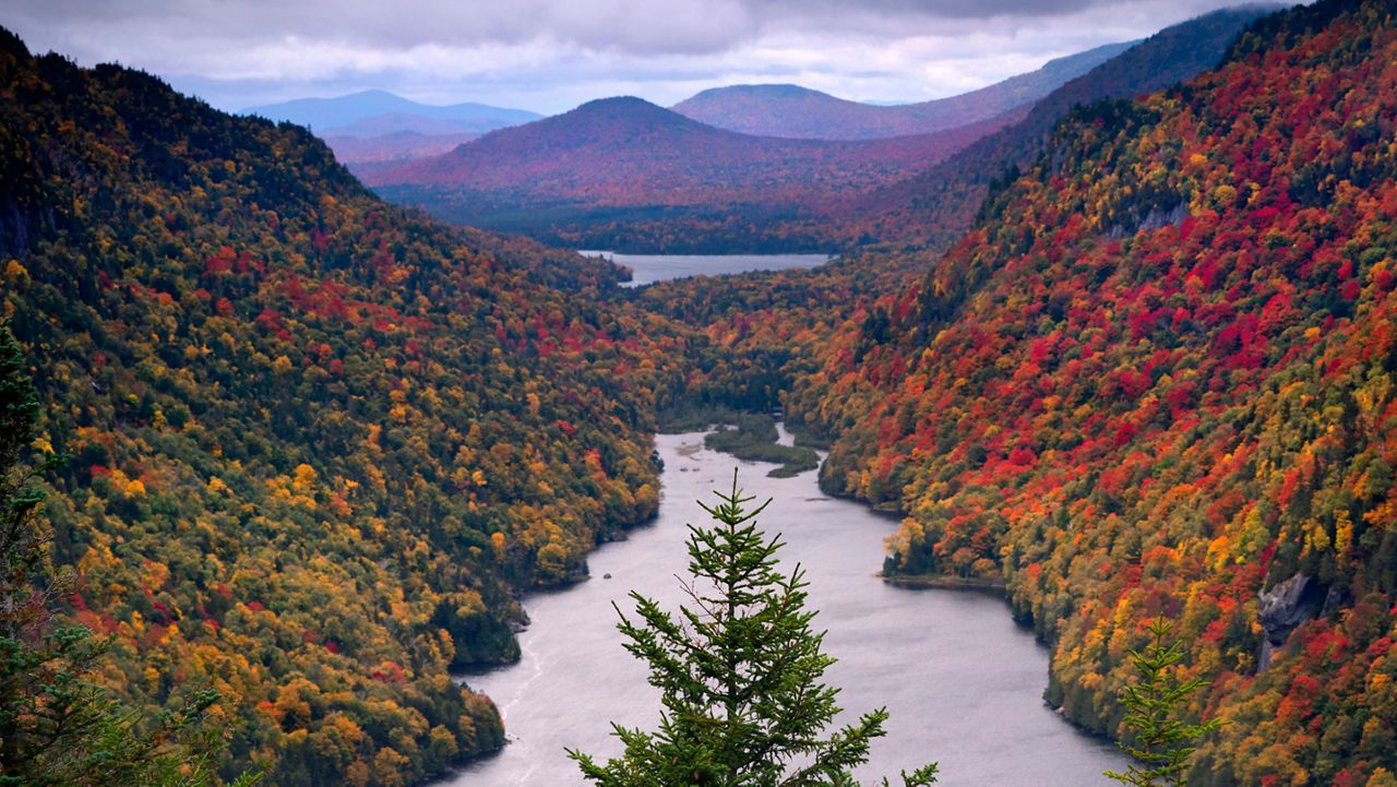 How the Adirondacks fared in New York's budget