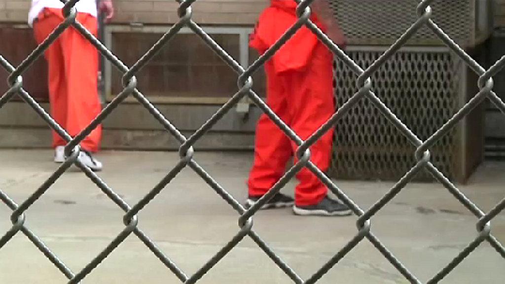 Republicans push back against $3 minimum wage for prison inmates