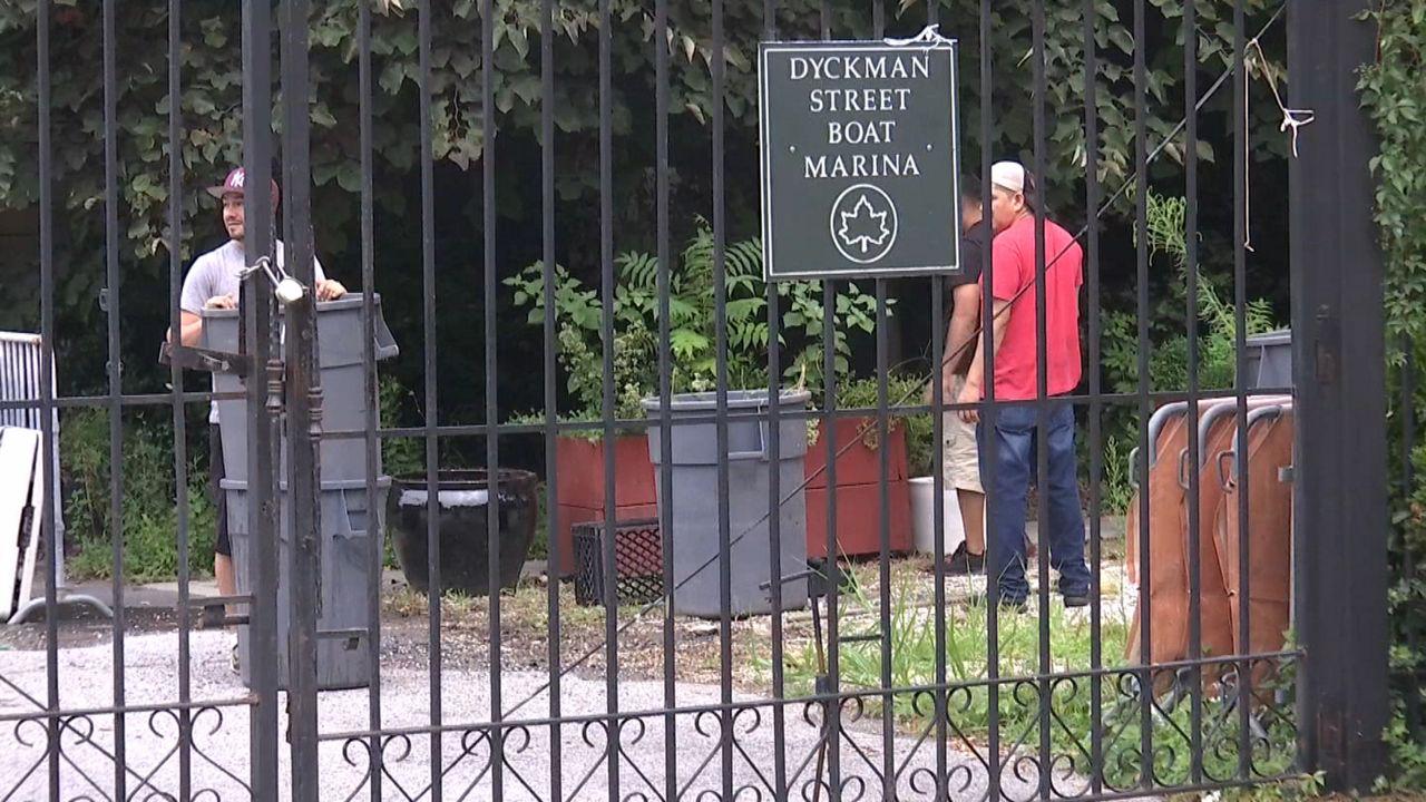Reabrirán el famoso restaurante 'La Marina' en Inwood
