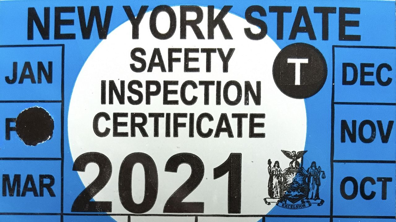 When will inspections, licenses need to be renewed in New York? Cuomo quietly extends executive order into November