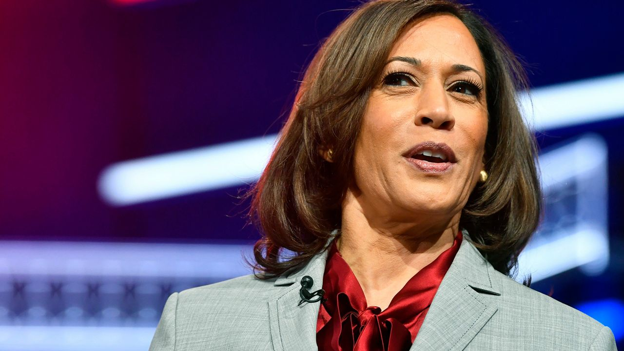 Kamala Harris Ends Campaign for Presidency