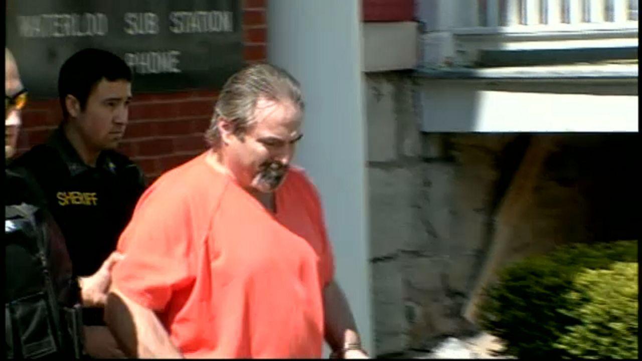 Karl Karlsen on trial again for murder of his wife in California