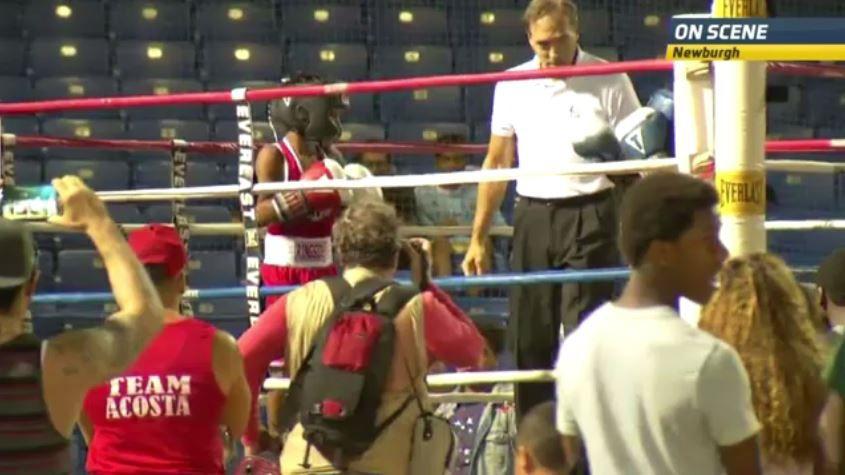 Hook Elite Gym Hosts Youth Boxing Tourney
