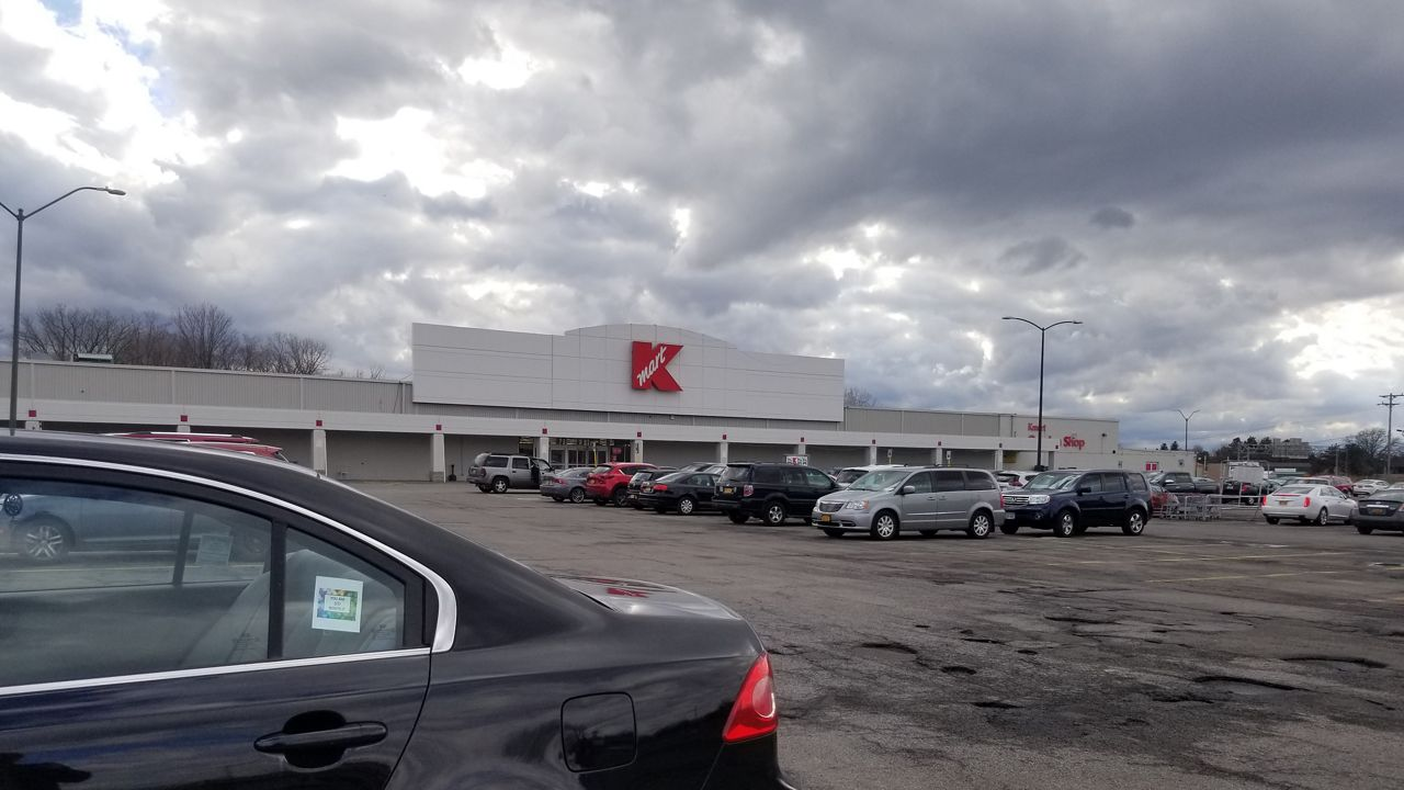 The Last Remaining Kmart In Cny To Close By December