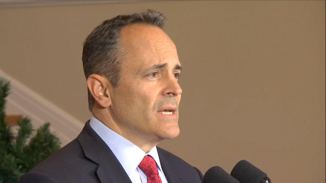 California Governor Pardon List 2020.Governor Matt Bevin Issues Sixteen Pardons