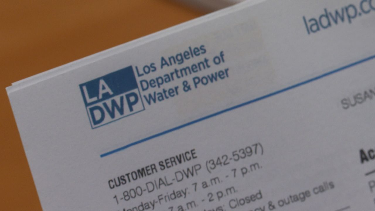 LADWP Scammers Threaten to Shut Off Service