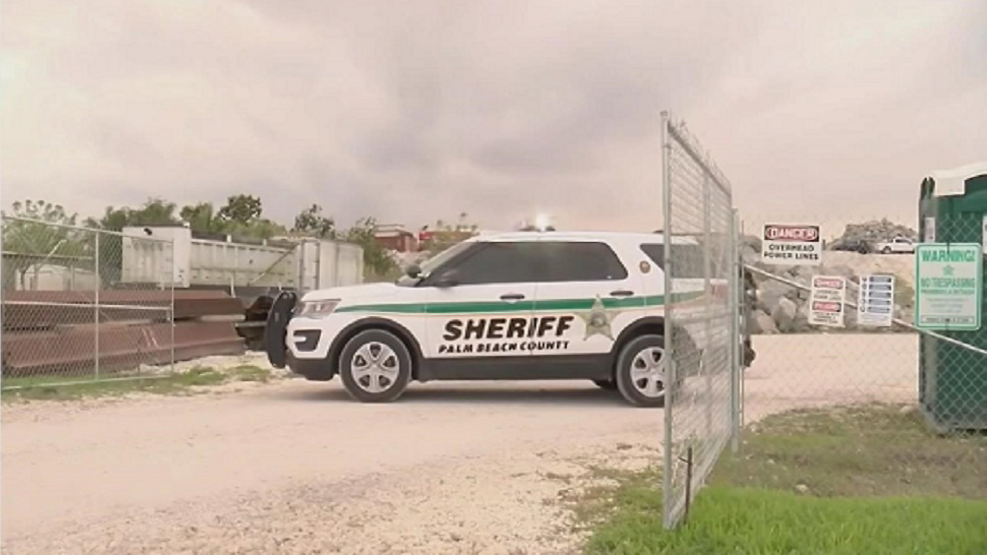 ID's Released In Lake Okeechobee Plane Crash