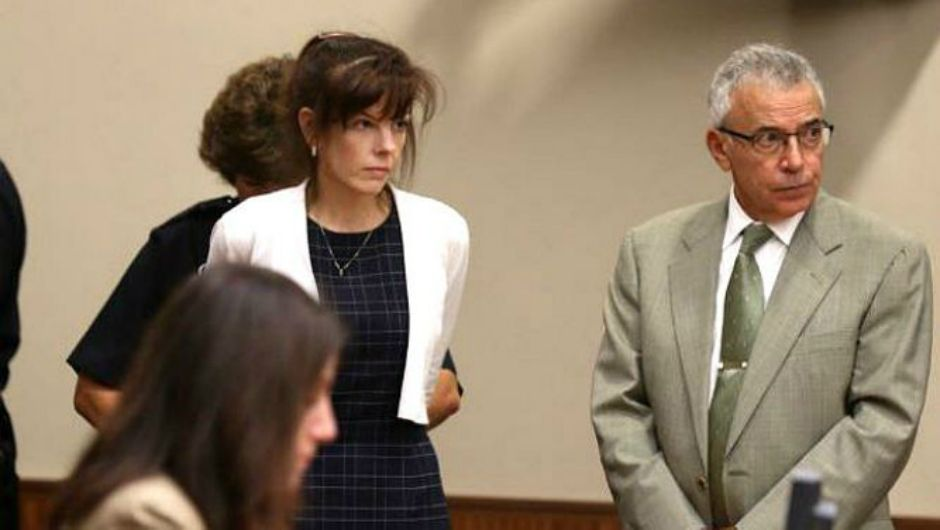 Prosecutors pick holes in Laura Rideout appeal