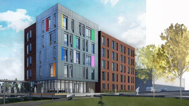 spectrumlocalnews.com: Dallas Getting LGBTQ-Friendly Senior Affordable Housing
