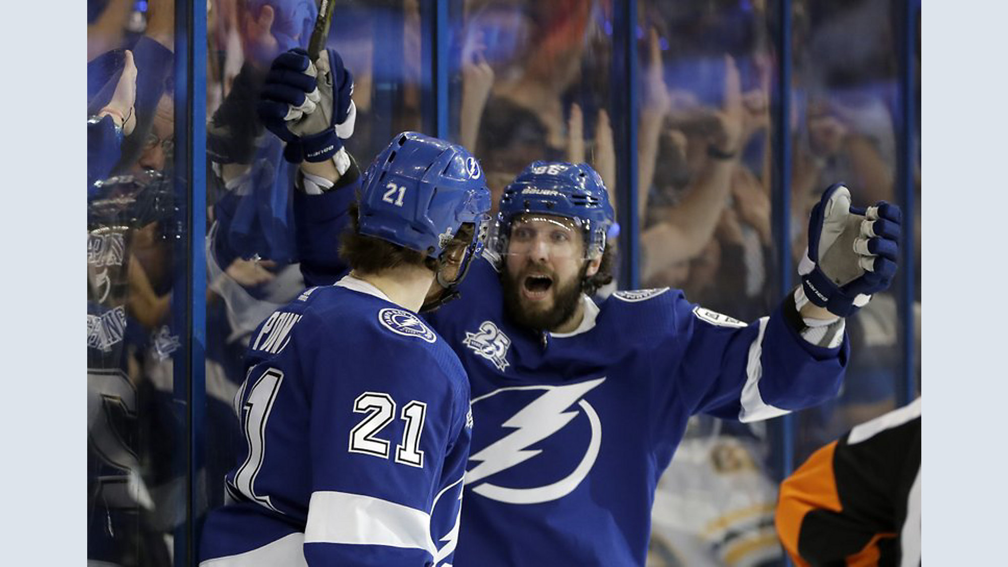 Tampa Bay Lightning Schedule for 2019-20 Released