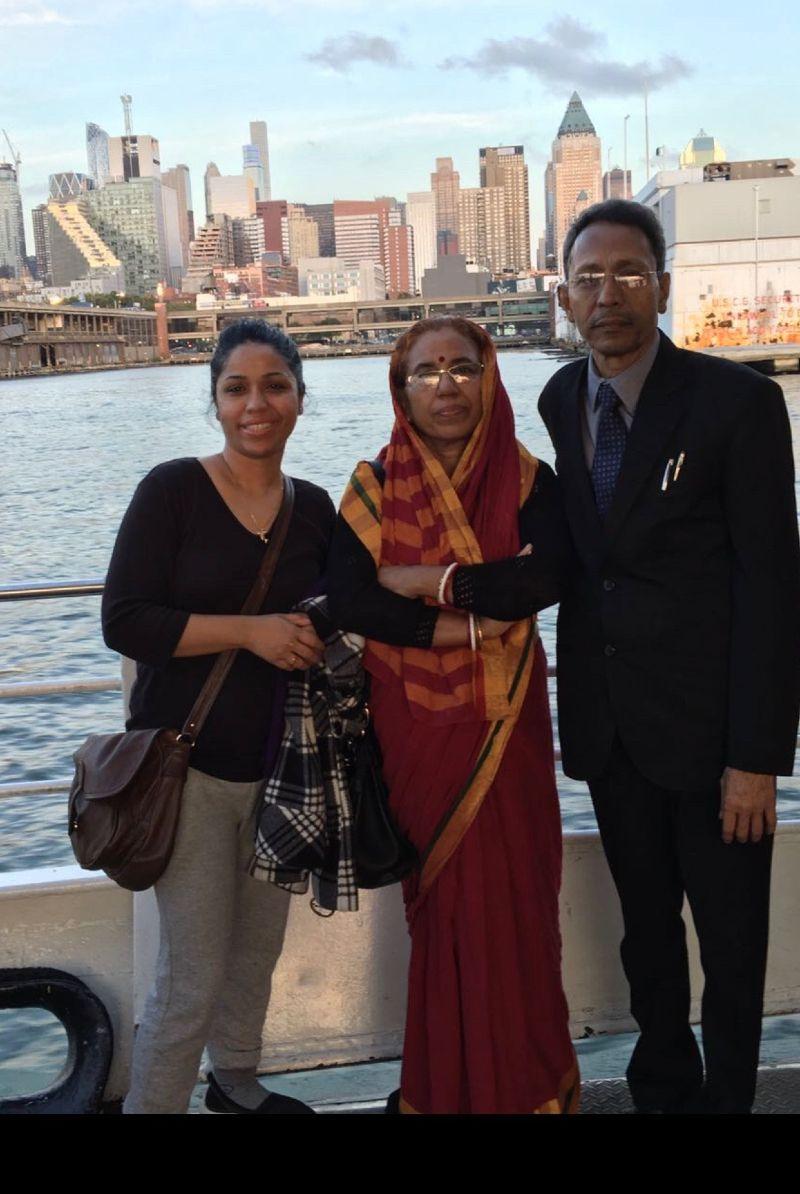 Black Indian Women Feel Weight Of Harris Historic Vp Win