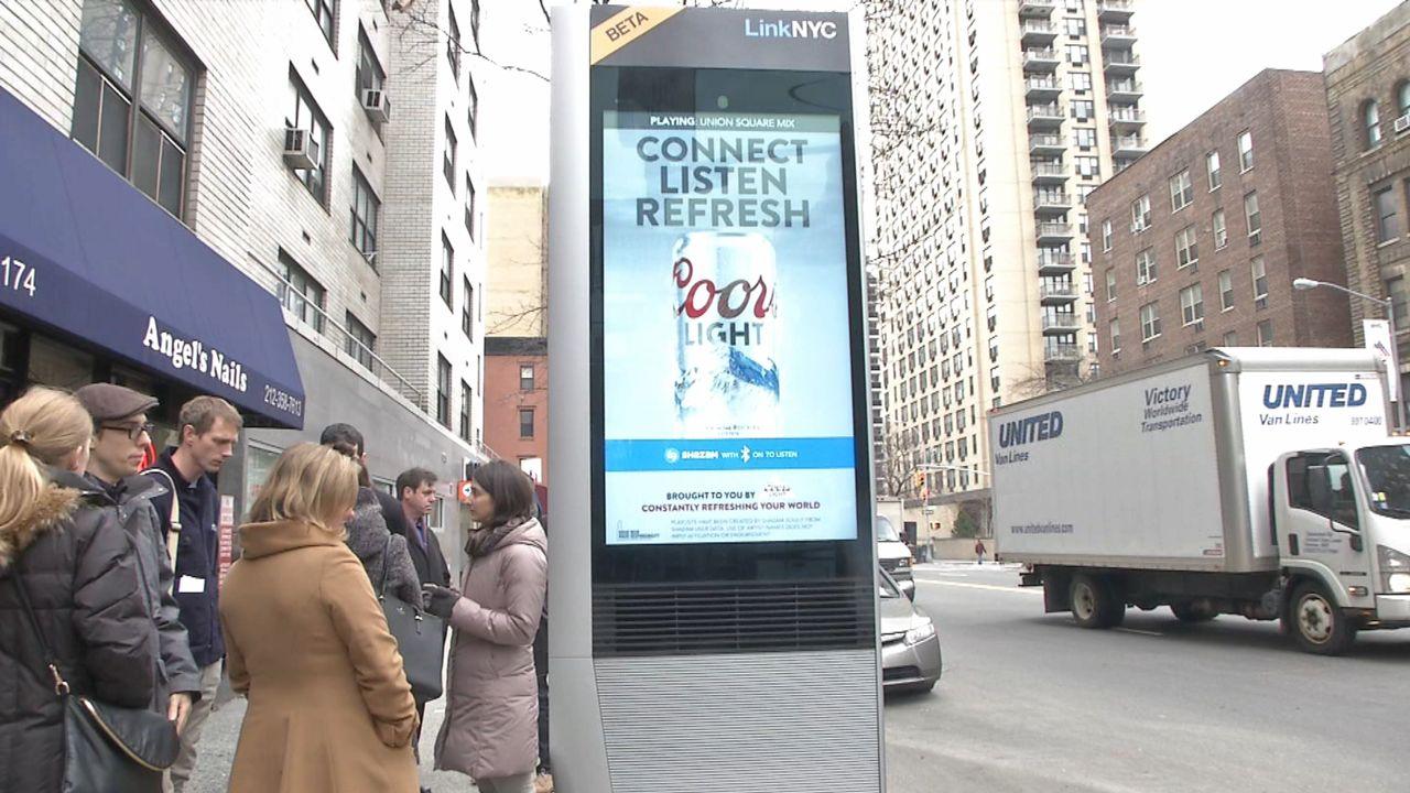 Resultado de imagen para Nueva York prohíbe anuncios de alcohol