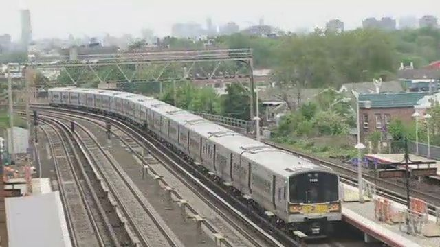 MTA: LIRR On or Close to Schedule In and Out of Penn Station