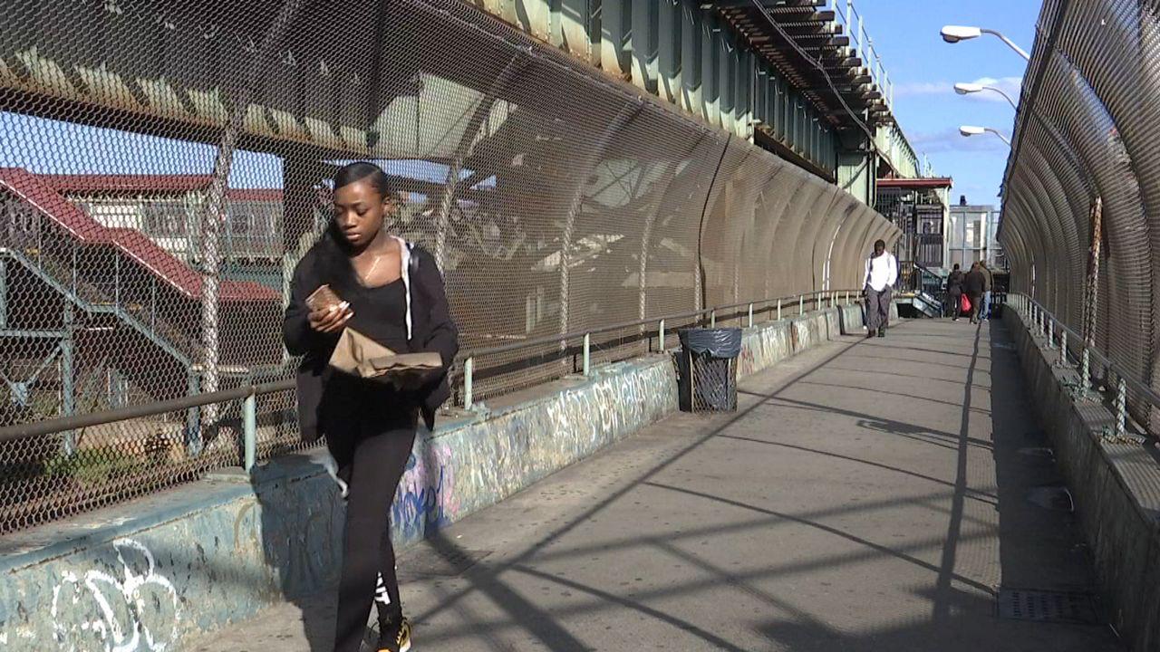 Conectarán estaciones de dos líneas del metro en Brooklyn