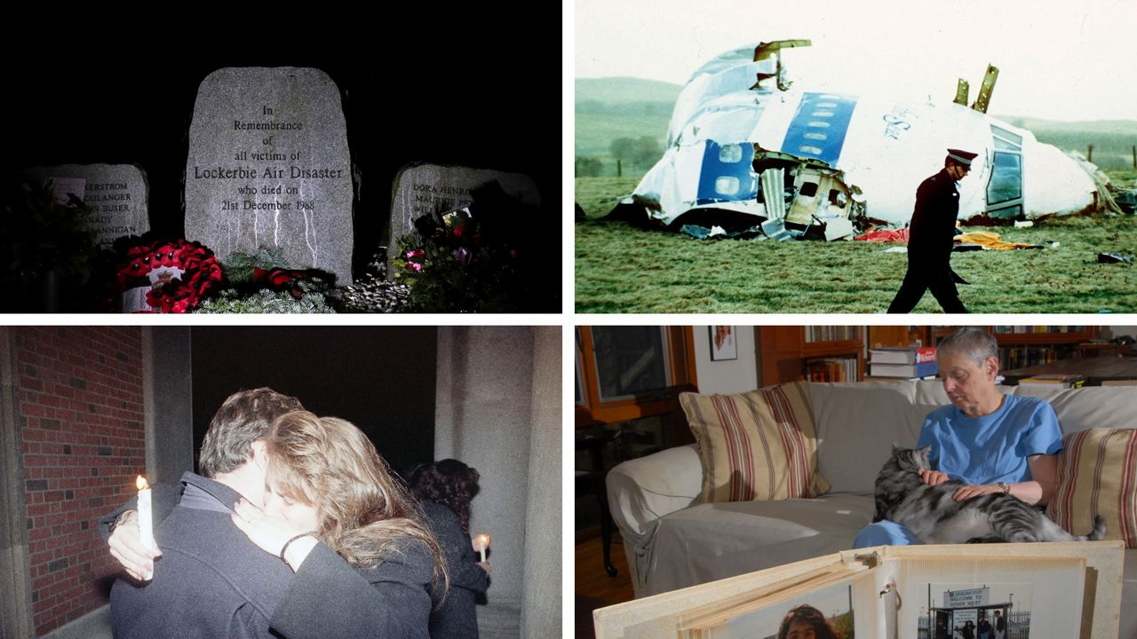 Legacy of Flight 103: SU Honors Lives Lost in Lockerbie Tragedy During Week of Remembrance