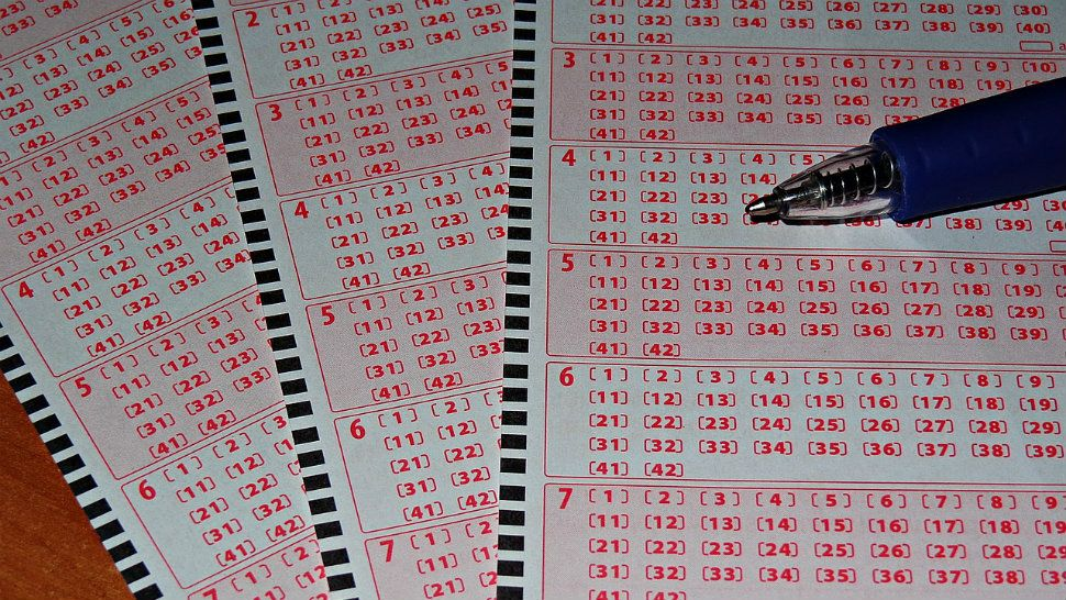 Orlando Man Wins $6 Million on Florida Lotto Quick Pick Ticket