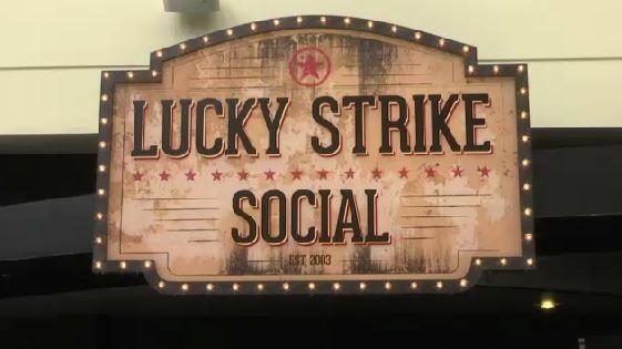 Lucky Strike Hosting MMA Show Tonight at Crossgates Mall