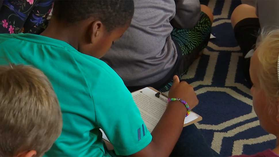 Manatee County Schools Look for More Teachers as They Exceed 50,000 Students