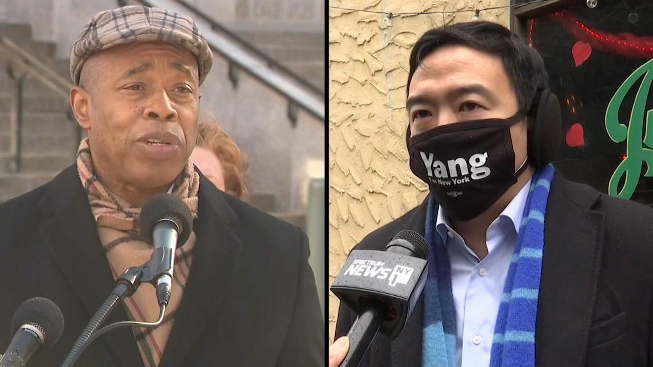 www.ny1.com: Yang Talks Broadway Revival Plan; Adams Shores Up Support