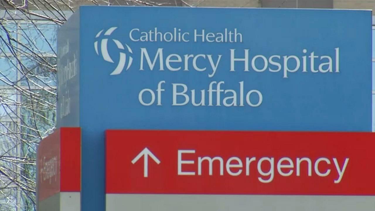 Mercy Hospital unveils new emergency room renovations