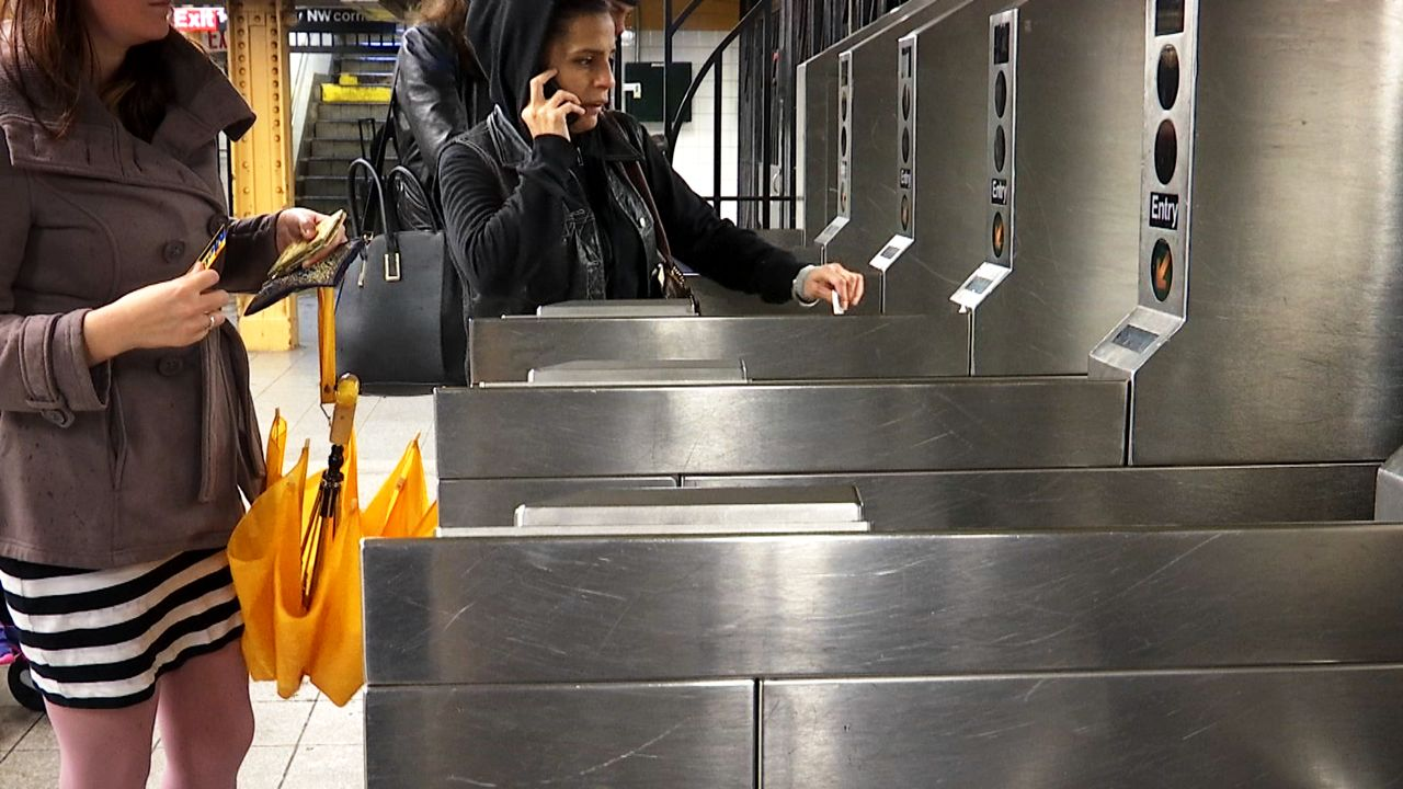 MetroCard Price Hikes Take Effect This Weekend