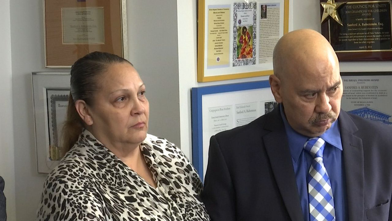 Family of Mentally Ill Harlem Man Shot By Cops Wants Answers