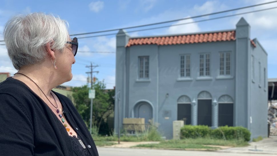 """""""San Marcos is Losing History"""": Residents React to Building Demolition"""