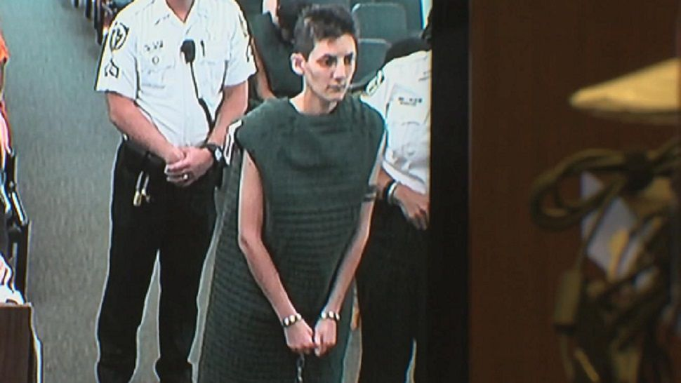 Woman Accused Of Making Pipe Bombs Due Back In Court
