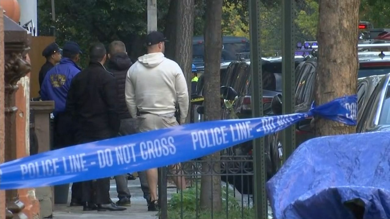 Harlem Building Super and Girlfriend Killed in Double Murder Suicide