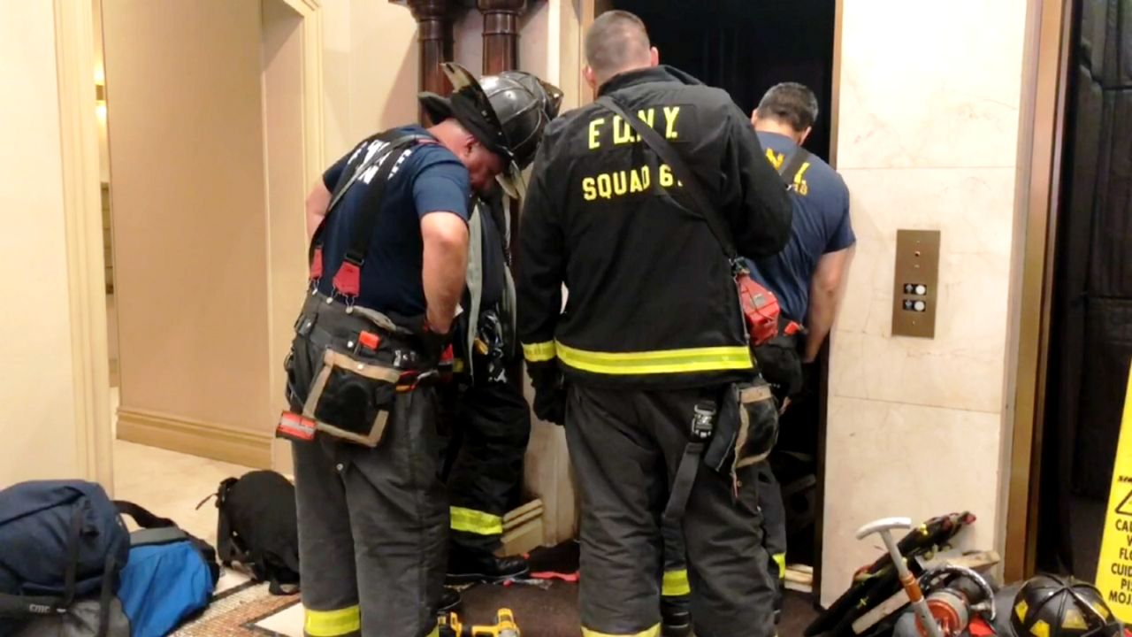Man Crushed to Death by Elevator at Manhattan High-Rise