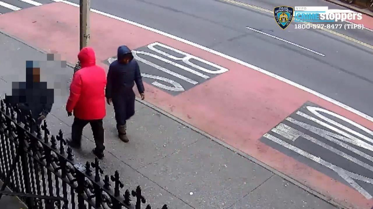 Arresta NYPD a sujeto por un tiroteo en Manhattan